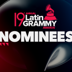 J Balvin Leads Latin Grammy Noms, Ahead Of Beyoncé