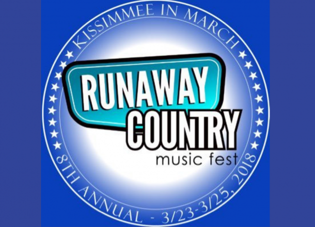 Florida's Runaway Country Music Fest Sues Promoter