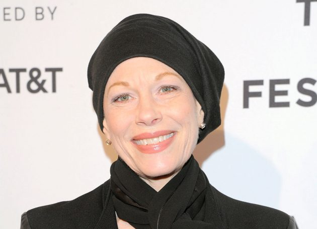 Actress And Soprano Marin Mazzie Dead At 57