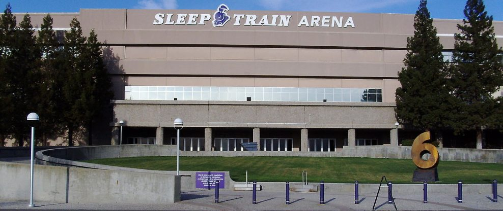 Report: Worst Sports Stadiums Of All Time