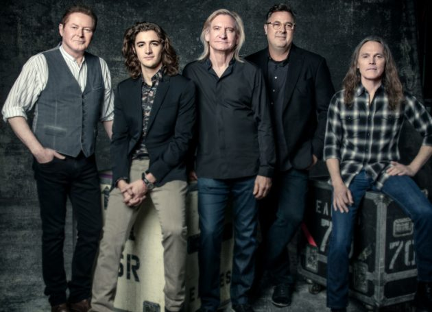 The Eagles To Debut A New Concert Film On ESPN On Sunday
