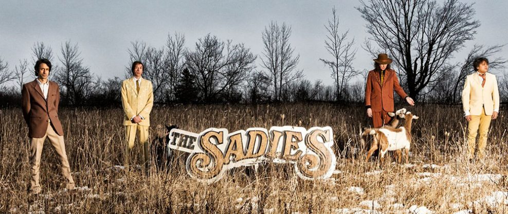 The Sadies Announce North American Dates