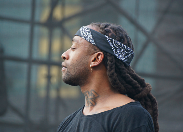 Ty Dolla $ign Arrested For Drug Possession