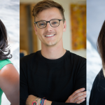 ICM Partners Promotes Three To Agent In Concerts Department