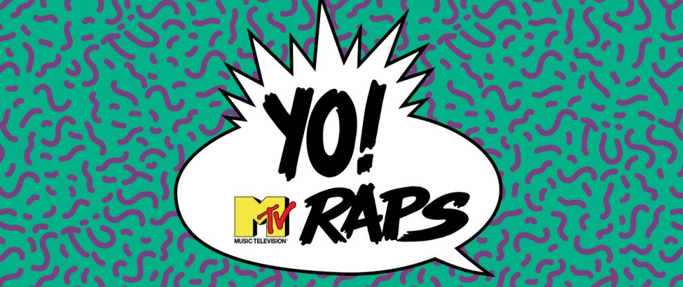 MTV TO Revive Yo! MTV Raps For International Markets