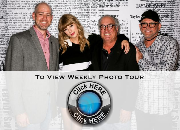 Photo Tour - October 5, 2018