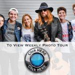 Photo Tour - October 22, 2018