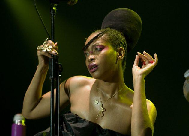 Erykah Badu, Alicia Keys, Michael Stipe, Maggie Gyllenhaal & More Confirmed For 'Protest Kavanaugh' Event in D.C.