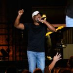 Darius Rucker Makes $174k+ Donation To 'Just Be You' Non-Profit
