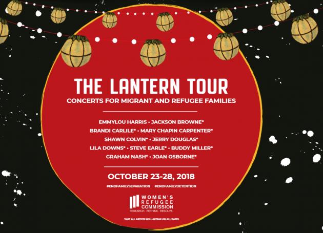 Lila Downs Talks To <i>Boston Globe</i> About 'Lantern Tour'