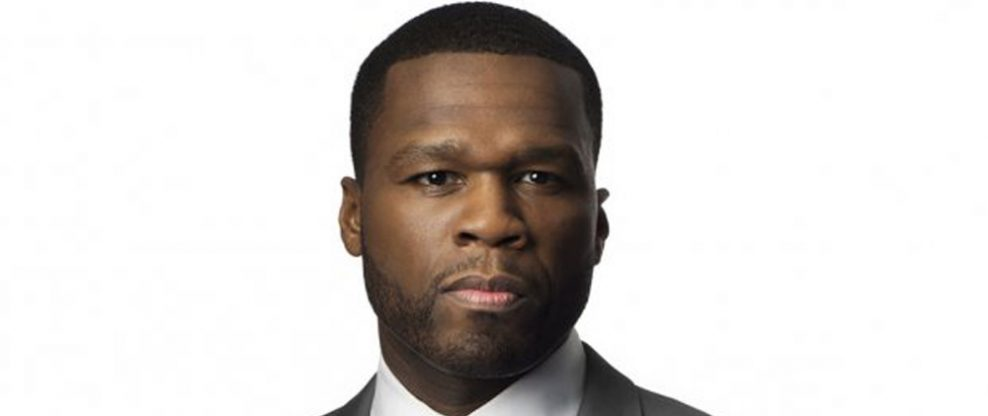 50 Cent Inks Overall Deal With Starz