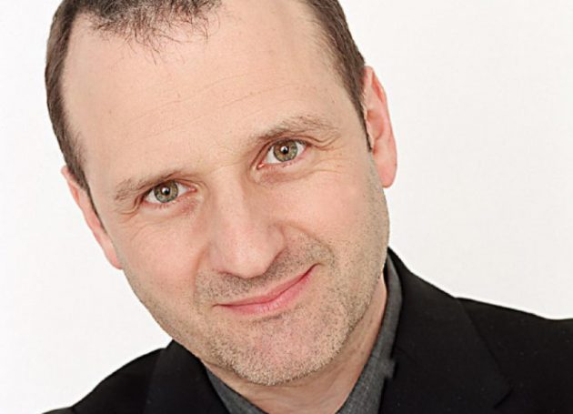 BBC Radio 2 DJ Mark Radcliffe To Take Break For Cancer Treatment
