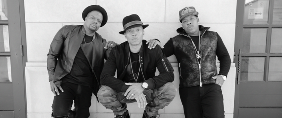 United Talent Agency Signs Iconic Multi-Platinum Group Bell Biv DeVoe