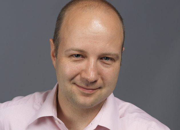 Christof Zogg