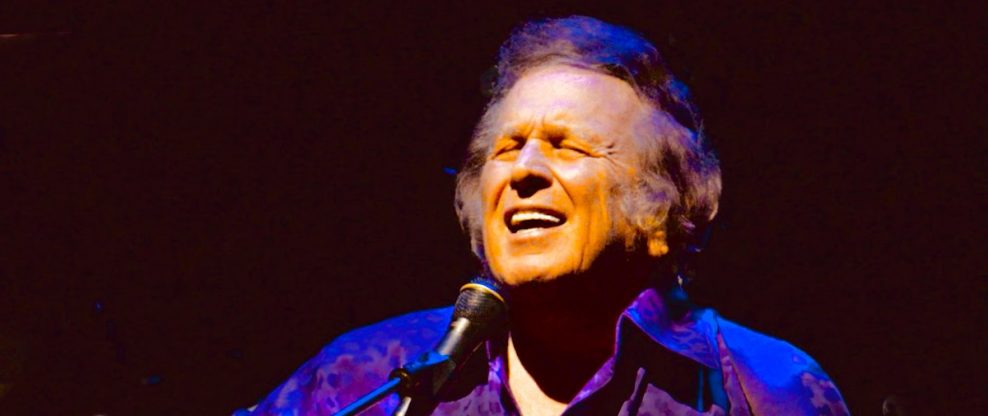 Don McLean Signs $4.5 Million Administration Deal With Universal Music Publishing Group