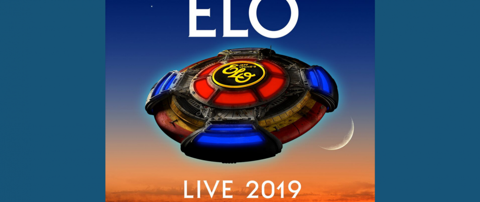 Jeff Lynne's ELO Announces 2019 Tour