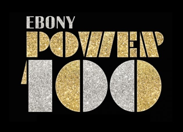 2018 EBONY Power 100 Honorees Announced