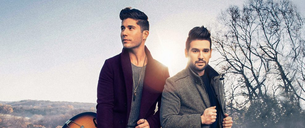 Dan + Shay, Kane Brown, Toby Keith to Headline Country Jam 2020