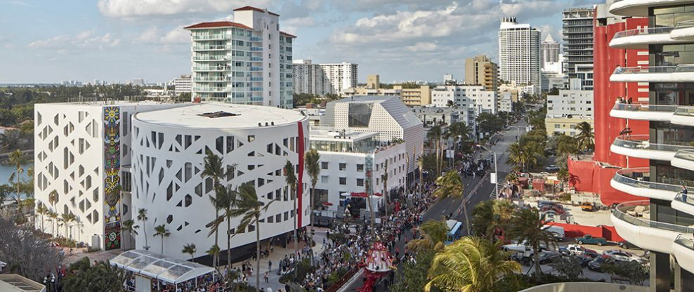The Faena District