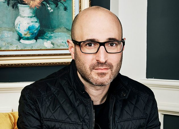 Columbia Records Promotes Jay Schumer To VP of Marketing
