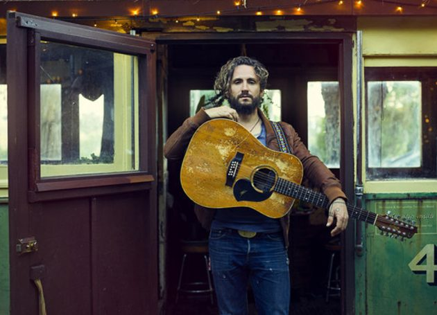 John Butler Signs With Downtown Music