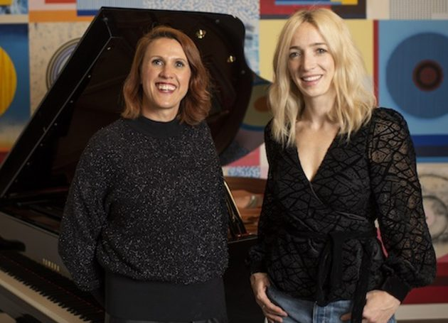 Laura Monks Named GM at Decca Records