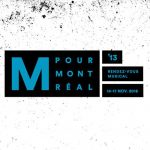 M For Montreal Announces 2018 Programming