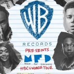 "Warner Bros. Announces ""Music For Discovery"" HBCU Mobile Tour"