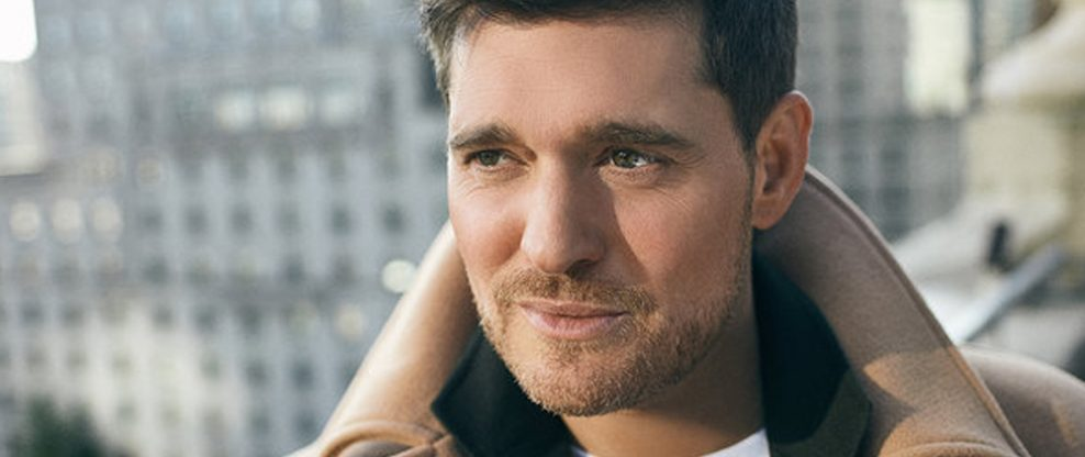 UPDATE: Keep Calm And Carry On, Bublé Fans: The Crooner Is NOT 'Retiring'