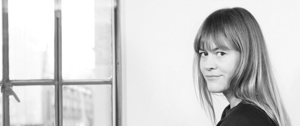 Natascha Augustin Named Senior Creative Director At Warner/Chappell Germany