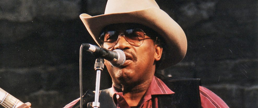 Chicago Blues Legend Otis Rush Dies