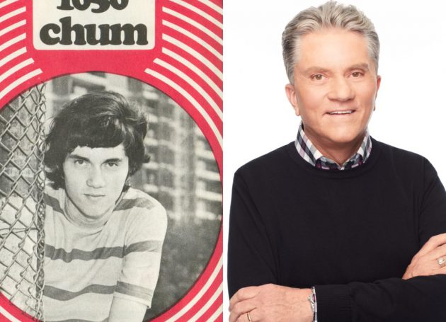 Legendary Canadian Radio DJ Roger Ashby Announces His Retirement After 50 Years On Air
