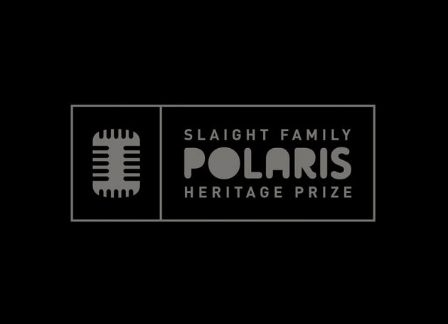 2018 Slaight Family Polaris Heritage Prize Winners Announced