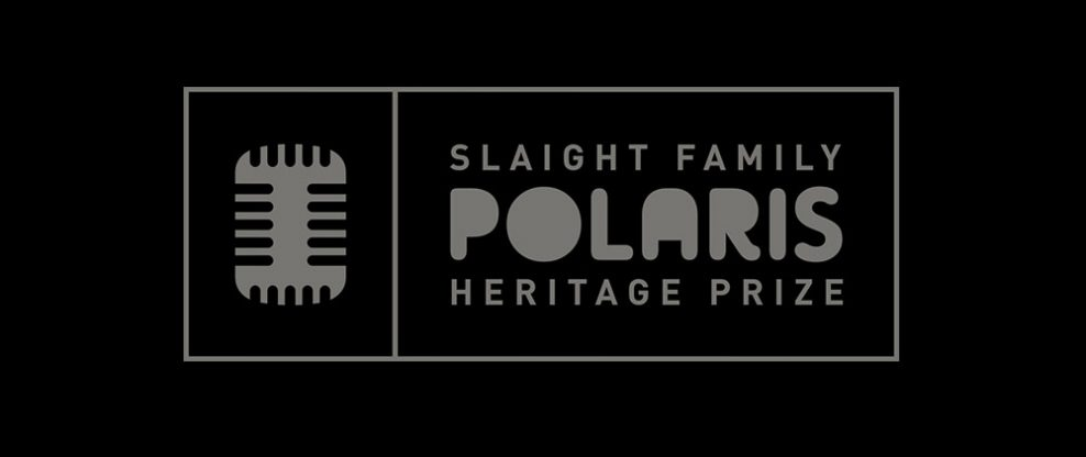 2018 Slaight Family Polaris Heritage Prize Winners Announced