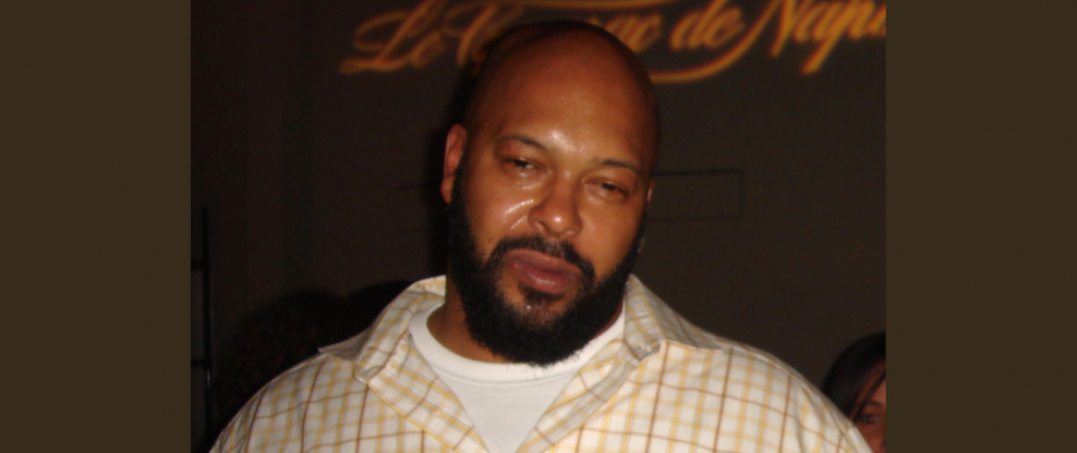 Suge Knight Talks From Behind Bars - Claims Dr. Dre Put A Hit On Him