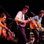 The Lumineers' Neyla Pekarek Exits The Band