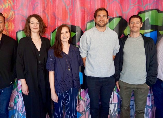 Bucks Music Group Sings Deal With This Is Music's New Publishing Company