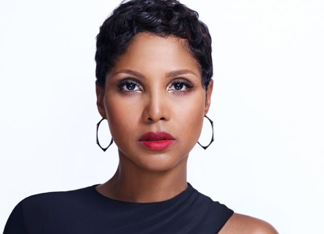 Toni Braxton Takes 'As Long As I Live' Tour On The Road In Support of Her 'Sex & Cigarettes' Album