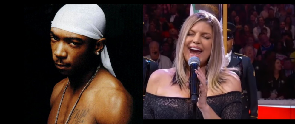 This Weekend In Online Battles: Ja Rule Returns Fire Against 50 Cent, Golden State Warriors Dance To Fergie