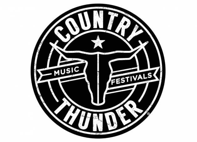 Troy Vollhoffer Talks Country Thunder