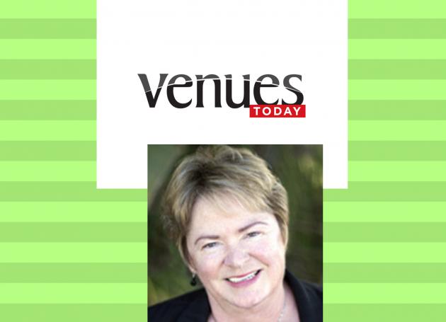 Linda Deckard Reportedly Exits Venues Now