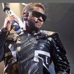 Songwriter Wins $44 Million Over Usher Song