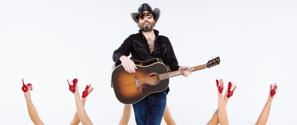 Wheeler Walker Jr. Talks [Explicitly] About Wheeler Walker Jr.