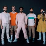 Young The Giant Announces 'Mirror Master' Tour 2019