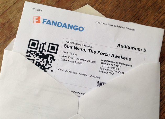 Average Movie Ticket Price Dips (As Usual) In The Third Quarter