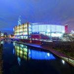 Blackstone Acquires UK Venues Operator National Exhibition Centre Group (NEC Group) From LDC