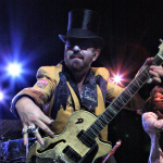 Dave Stewart Ready To Launch His 'X-Factor'
