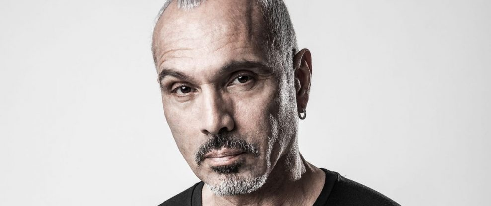 DJ David Morales Arrested For Ecstasy In Japan