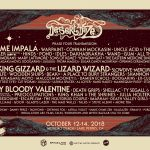 Desert Daze Stops First Day Of Fest Early Because Of Thunderstorms