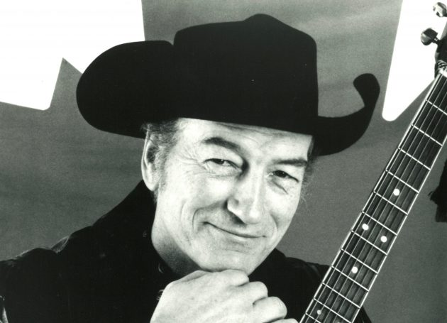 'The Hockey Song' By Stompin' Tom Connors To Be Inducted Into The Canadian Songwriters Hall of Fame